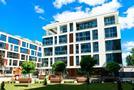 Новостройка: ЖК TriBeCa Apartments (Трибека Апартментс), Москва, Центральный - ID 29474