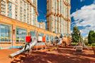 Новостройка: ЖК Алые Паруса, Москва, Щукино  - ID 26866