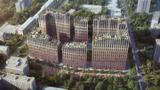 Новостройка: ЖК Серебряный парк, Москва, Северо-Западный - ID 28200