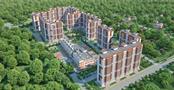 Новостройка: ЖК Ольгино Парк, Подмосковье, Балашиха - ID 23176