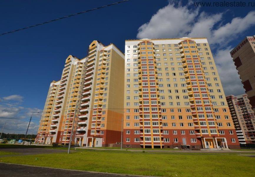 Новостройка: ЖК Восточное Бутово, Подмосковье - ID 15575