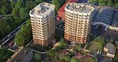 Новостройка: ЖК Дом на Рогожском Валу, Москва, Центральный - ID 23208