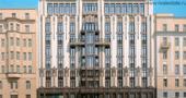 Новостройка: ЖК Звонарский, Москва, Мещанский  - ID 15849