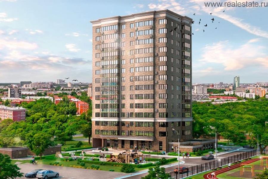 Новостройка: ЖК Клубный дом на Таганке, Москва, Таганский  - ID 23409