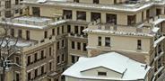 Новостройка: ЖК Клубный дом по 2-му Зачатьевскому пер. д.11/17, Москва, Центральный - ID 23528