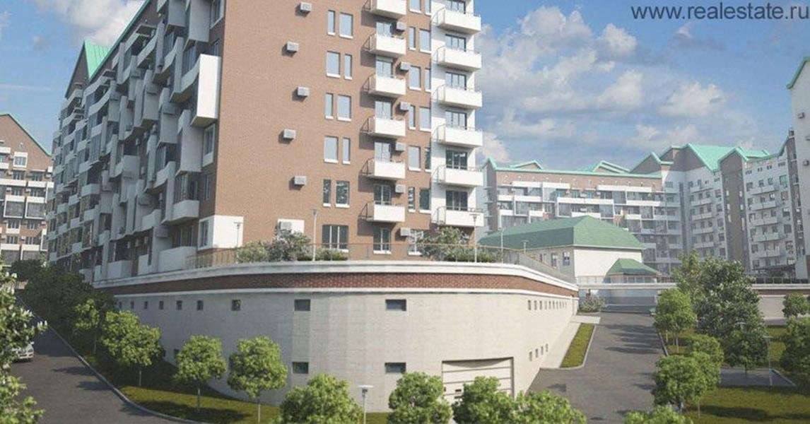 Новостройка: ЖК Шереметьево парк, Подмосковье, Химки - ID 23905