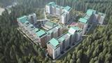 Новостройка: ЖК Шереметьево парк, Подмосковье, Химки - ID 23906