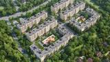 Новостройка: ЖК Гальчино, Московская область - ID 16068
