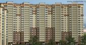 Новостройка: ЖК Новое Домодедово, Московская область, Домодедово - ID 16082