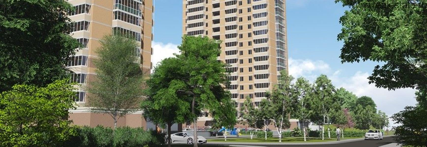 Новостройка: ЖК Мира Парк, Подмосковье, Серпухов - ID 16533