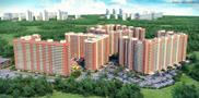 Новостройка: ЖК Новое Павлино, Московская область, Балашиха - ID 24279