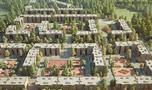 Новостройка: ЖК Нахабино-Сквер, Московская область - ID 16795