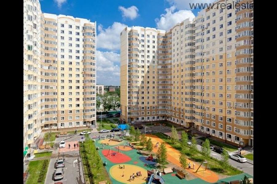 Новостройка: ЖК Марфино, Москва, Марфино - ID 24478