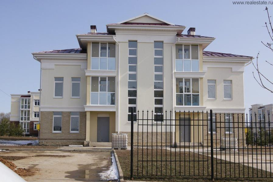 Новостройка: ЖК Ново-Никольское, Троицкий, Первомайское - ID 17365