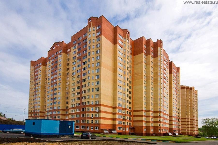 Новостройка: ЖК Мичуринский квартал, Подмосковье, Химки - ID 17470