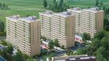 Новостройка: ЖК Зеленая Линия, Москва, Новомосковский - ID 17739