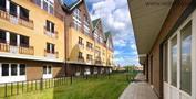 Новостройка: ЖК Успенский квартал, Московская область - ID 17842