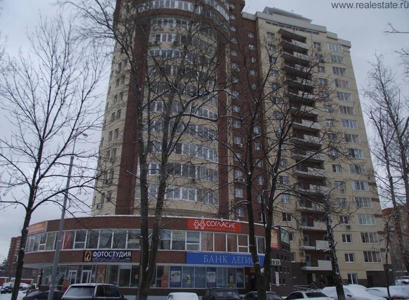Новостройка: ЖК Колизей, Подмосковье, Королев - ID 18095