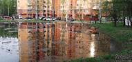 Новостройка: ЖК Апрелевка, Московская область, Наро-Фоминский - ID 18263