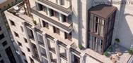 Новостройка: ЖК Barkli Residence (Баркли Резиденс), Москва, Донской  - ID 18862