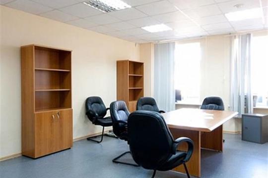 Офис, 100 м2, класс B