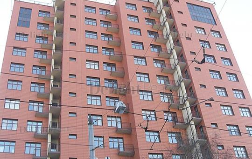 5-комнатная квартира, 250 м<sup>2</sup>, 10 этаж