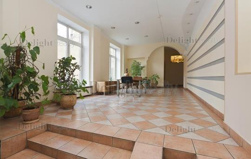 Многокомнатная квартира, 330.3 м2, 13 этаж
