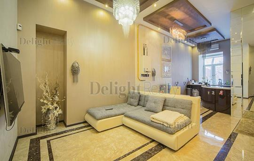 3-комнатная квартира, 65 м<sup>2</sup>, 2 этаж