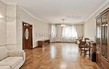 2-комнатная квартира, 125 м<sup>2</sup>, 2 этаж