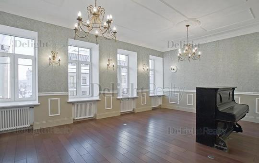 5-комнатная квартира, 176 м<sup>2</sup>, 5 этаж