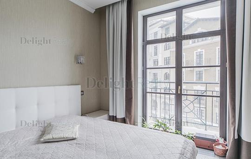 4-комн квартира, 169 м2, 4 этаж