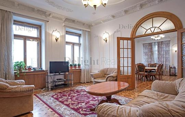 4-комнатная квартира, 125 м<sup>2</sup>, 6 этаж_1