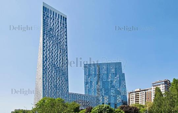 4-комн квартира, 150 м2, 12 этаж