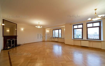 5-комнатная квартира, 230 м<sup>2</sup>, 7 этаж