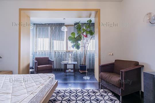 2-комн квартира, 100 м2, 14 этаж