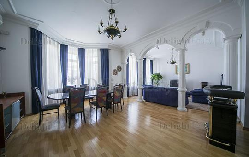 4-комн квартира, 156 м2, 4 этаж