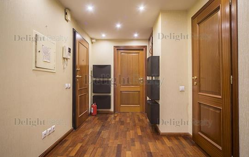 4-комн квартира, 130 м2, 5 этаж