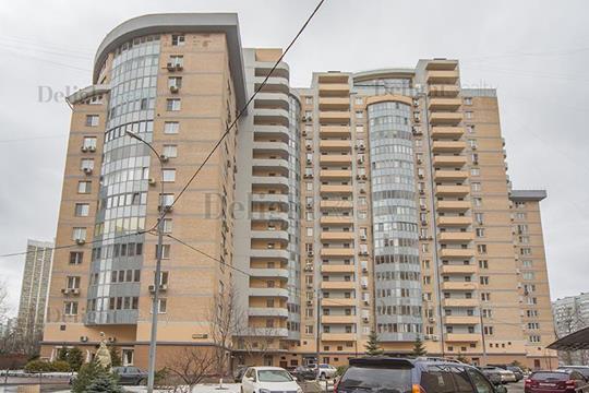 3-комн квартира, 160 м2, 3 этаж