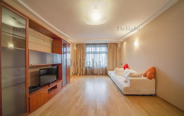 3-комн квартира, 114 м2, 6 этаж