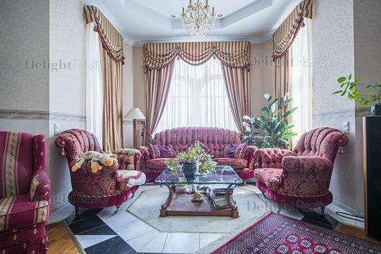 5-комнатная квартира, 252 м2, 5 этаж