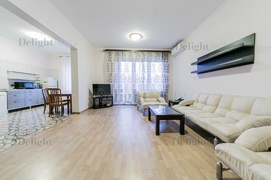 2-комнатная квартира, 86 м<sup>2</sup>, 3 этаж