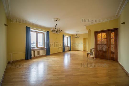 3-комнатная квартира, 115 м<sup>2</sup>, 8 этаж