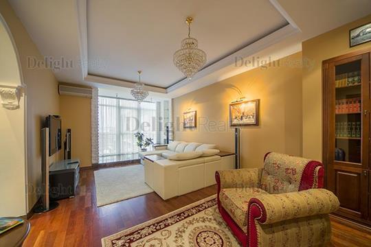 4-комнатная квартира, 136 м<sup>2</sup>, 8 этаж