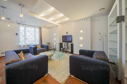 2-комнатная квартира, 120 м2, 9 этаж