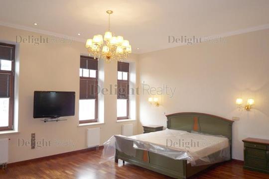 5-комнатная квартира, 247 м<sup>2</sup>, 5 этаж
