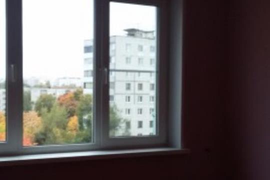 1-комн квартира, 33 м2, 6 этаж