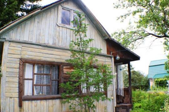 Коттедж, 62 м2, деревня Заозерье Заозерье-280 снт 317, Горьковское шоссе