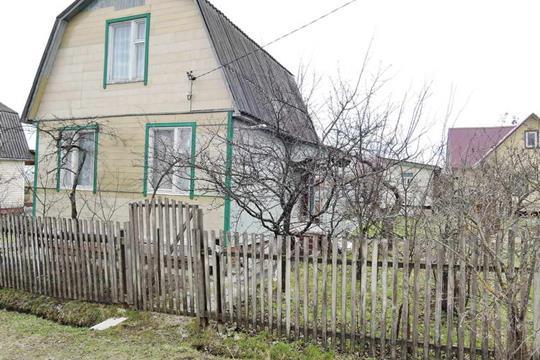 Коттедж, 50 м2, деревня Евсеево Березка снт, Носовихинское шоссе