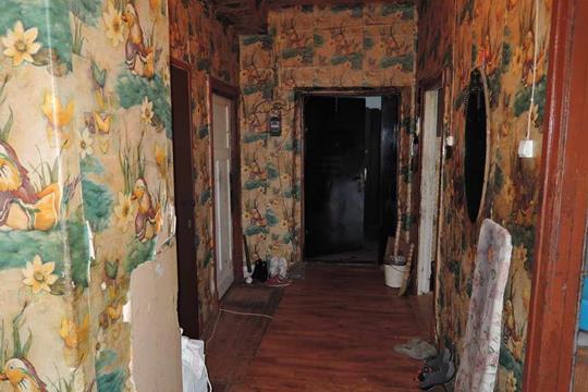 Комната в квартире, 95 м2, 4 этаж