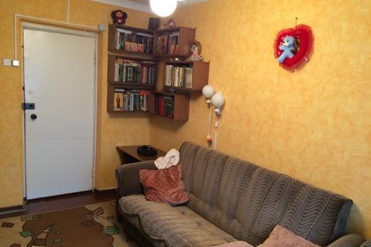 Комната в квартире, 108 м2, 5 этаж